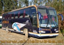 Marcopolo Andare Class 1000 G6 - M. Benz | Bus Particular