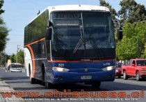 Marcopolo Andare Class 1000 G6 - M. Benz | Buses Link