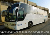 Marcopolo Andare Class 1000 G6 - Scania | Bus Particular