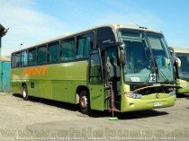 Marcopolo Andare Class 1000 G6 - Scania | Buses Avant