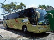 Marcopolo Andare Class 1000 G6 - Volvo | Buses L&G Travel Chile