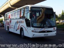 Marcopolo Andare Class 850 - M. Benz | Buses Docribus