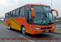 Marcopolo Andare Class 850 G6 - M. Benz | Buses JB