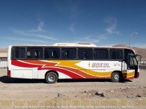 Marcopolo Andare Class 850 G6 - M. Benz | Buses Sokol