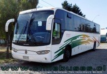 Marcopolo Andare Class 850 G6 - Volkswagen | Bus Particular