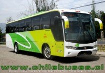 Marcopolo Andare Class G6 - M. Benz | Buses Ecobus
