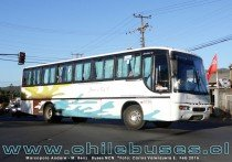 Marcopolo Andare - M. Benz | Buses NCN