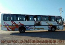 Marcopolo Andare - M. Benz | Buses Santa Laura
