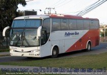 Marcopolo Paradiso 1200 G6 - Volvo | Buses Pullman Bus (Div. Industrial)