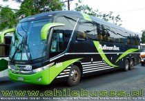 Marcopolo Paradiso 1200 G7 - Volvo | Buses Pullman Bus Tándem