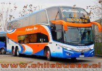 Marcopolo Paradiso 1800 DD New G7 - M. Benz | Buses Pullman Bus Tandem