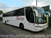 Marcopolo Viaggio 1050 G6 - Scania | Buses Transvalmont
