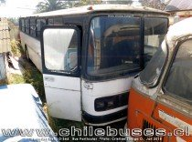 Mercedes Benz O-364 | Bus Particular (Melipilla)