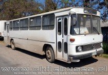Mercedes Benz O-365 | Bus Particular