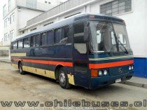 Mercedes Benz O-371 RS | Bus Particular