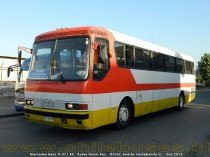 Mercedes Benz O-371 RS | Buses Oscar Bus