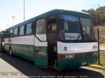 Mercedes Benz O-371 RS | Buses Propetur