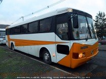Mercedes Benz O-400 RS | Buses Nabe