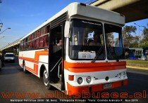 Metalpar Petrohue 2000 - M. Benz   |  Transporte Privado