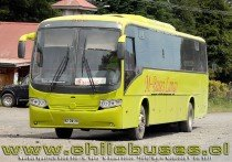 Neobus Spectrum Road 330 - M. Benz | Buses M-Bus Lanco