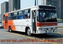Thamco Scorpion - M. Benz | Bus Particular