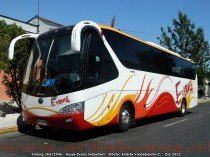 Yutong ZK6129HE Extendido | Buses Evans Industrial