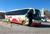 Yutong ZK6129HE Extendido | Buses Evans