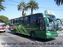 Marcopolo Andare Class - M.Benz / Buses Meneses y Diaz