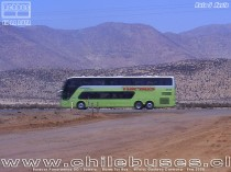 Busscar Panoramico DD - Scania | Buses Tur Bus