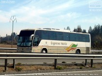 Marcopolo Andare Class 1000 G6 - M. Benz | Buses Expreso Norte TACC