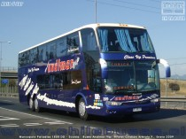 Marcopolo Paradiso 1800 DD - Scania | Buses Andimar Vip