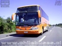 Marcopolo Paradiso 1200 - M. Benz  /  Buses Interregional