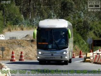 Ruta 160 - Marcopolo Paradiso 1050 G7 - Scania | Buses Jeldres