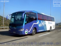 Ruta 5 Norte - Irizar New Century - M. Benz | Buses Turis Tour