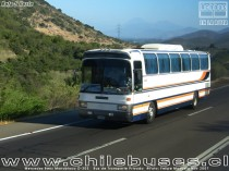 Ruta 5 Norte - Mercedes Benz Monobloco O - 303 | Bus de Transporte Privado