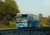 Ruta 78 - Comil Campione 3.45 - M. Benz | Buses Pullman Florida