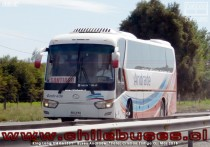 Ruta 78 - King Long XMQ6130Y | Buses Andrade