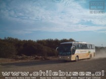 Marcopolo Andare Class 1000 / Buses Tacc Expreso Norte