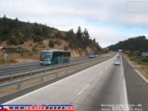 Ruta 68 / Marcopolo Andare Class Buses Tur Bus