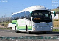 Ruta 5 Norte - Irizar I6 - M. Benz | Buses Yanguas
