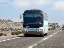 Ruta 5 Norte - Yutong ZK6107HA | Buses Covalle