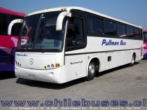 Comil Galleggiante 3.40 - M. Benz  /  Buses Pullman Bus