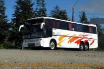 Marcopolo Paradiso GIV - Volvo | Buses Berr Tur