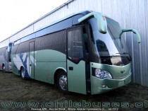 Daewoo A90 | Bus de Stock