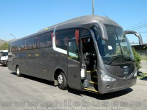 Irizar I6 - Scania | Bus de Exhibici�n