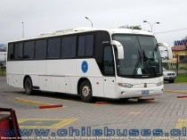 Marcopolo Andare 850 - M. Benz | Bus Observatorio ESO (European Southern Observatory)