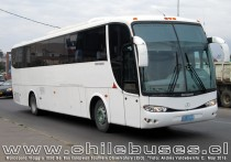 Marcopolo Viaggio 1050 G6 - M. Benz | Bus European Southern Observatory (ESO)