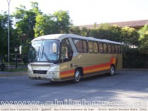 Comil New Campione 3.25 - M.Benz / Bus Clinica Alemana