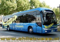 King Long XMQ6120C | Buses Centropuerto