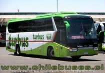 King Long XMQ6130Y | Buses Tur Bus Aeropuerto